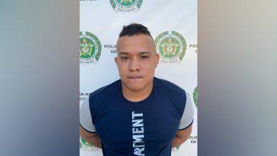 Photo of Alias 'Musculito' representaba un peligro para Santa Marta y un Juez lo mandó a la cárcel