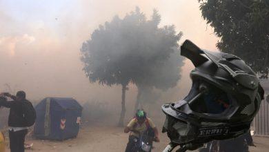Photo of Mototaxista que ayudó a apagar incendio en Ciudad del Sol le robaron el casco