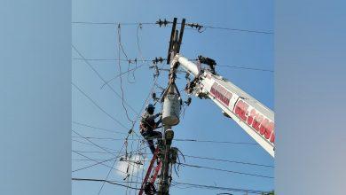 Photo of Conozca los circuitos que no tendrán luz este domingo en Santa Marta