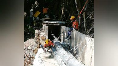 Photo of Este lunes inicia la reconstrucción del canal de aducción en bocatoma del río Piedras