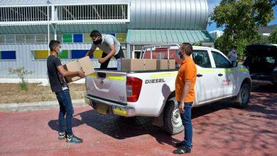 Photo of Entregan 3 mil kits de bioseguridad a personal sanitario de la red pública hospitalaria