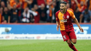 "Photo of ""Si me dan mi dinero me voy"": Falcao a directivas de Galatasaray"