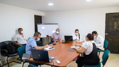Photo of Distrito y departamento requieren al Minsalud información sobre los lineamientos para vacunación contra el covid-19