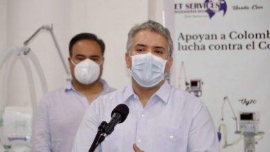 Photo of Colombia no ha firmado contratos con farmacéuticas para vacuna de covid-19