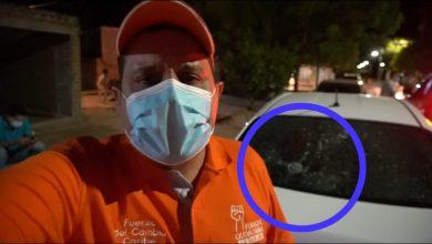 Photo of Atentan contra líder de Fuerza Ciudadana en La Guajira