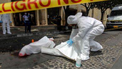 Photo of En Bogotá, hombre al que le habrían robado el celular buscó al ladrón y lo asesinó