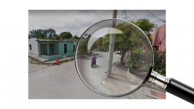 Photo of Policía busca a mujer que sirve de 'carnada' para robar a los mototaxistas en Santa Marta
