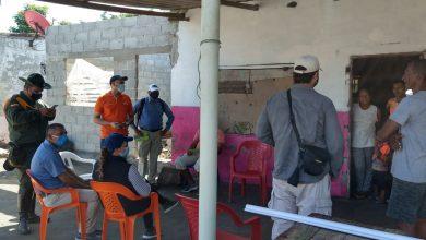 Photo of Gobierno departamental participó en jornada contra el tráfico ilegal de fauna silvestre