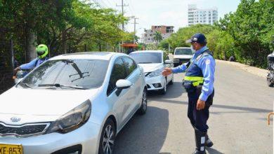 Photo of A partir de hoy rige el nuevo pico y placa para vehículos particulares en Santa Marta