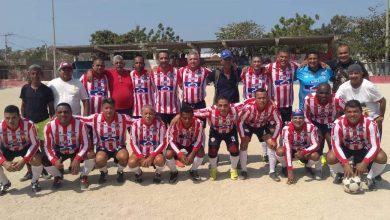 Photo of Manzanares se alista para juego internacional contra Deportivo Tachira