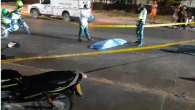 Photo of Muere hombre arrollado por una tractomula en la Vía Alterna
