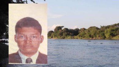 Photo of Hallan ahogado a hombre de 24 años reportado como desaparecido