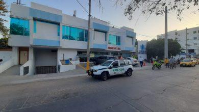 Photo of Hieren con arma traumática auna mujer por atracarla