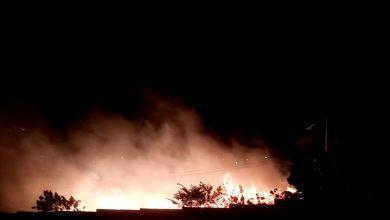 Photo of Alerta por incendio en Taganga