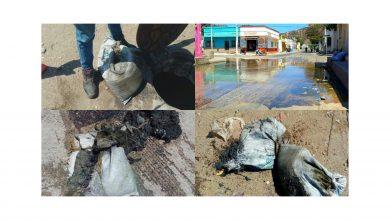 Photo of Essmar retira desechos que obsturian el colector norte de Santa Marta