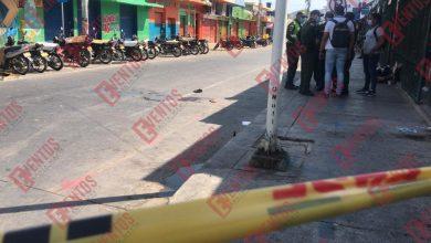 Photo of Atentado a bala deja hombre herido en Santa Marta