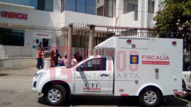 Photo of ¡Atención! Murió obrero que cayó de un tercer piso en el barrio Libano