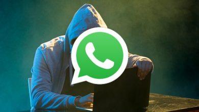 Photo of ¡Ojo! Nueva estafa en WhatsApp que trata de robar tu cuenta