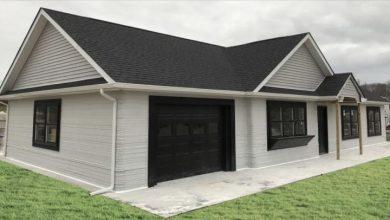 Photo of Con impresora 3D construyen una casa en 8 días.