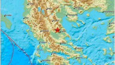 Photo of Terremoto de magnitud 6 sacude Grecia