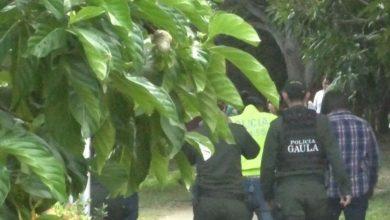 Photo of Cinco muertos deja operativo en área rural de Guachaca