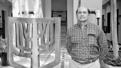 Photo of Murió el docente e historiador, Marcos Rosado Garrido