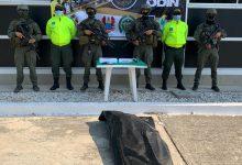 Photo of Abatido 'Bombillo' estaba vinculado a homicidio de líder social Alejandro Llínas