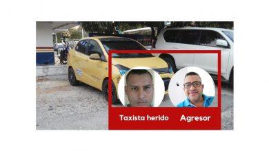 Photo of Administrador de empresa de taxi acuchilló a un conductor en Santa Marta