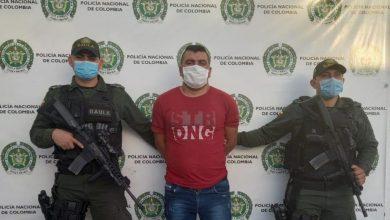 Photo of La Policía dice: Alias 'Charalo' coordinaba las extorsiones de 'Los Pachencas'