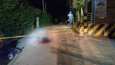 Photo of Murió el hombre que resultó herido a bala en una pelea en Puerto Mosquito