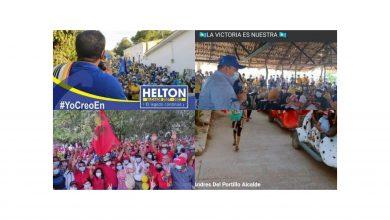 Photo of Campañas políticas que terminan en 'COVID – Rumba' tienen al borde de una crisis sanitaria a los tenerifanos