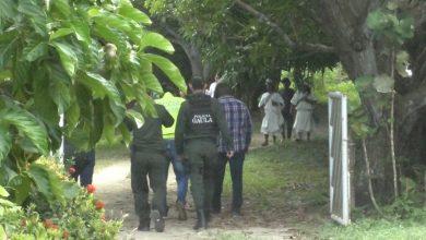 Photo of En operativo de Guachaca, Policía confirma que solo hubo un muerto