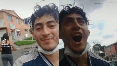"""Photo of """"Si se asusta y corre, la mato"""": los perturbadores videos de un """"tiktoker"""" en los que amenaza con agredir a las mujeres"""